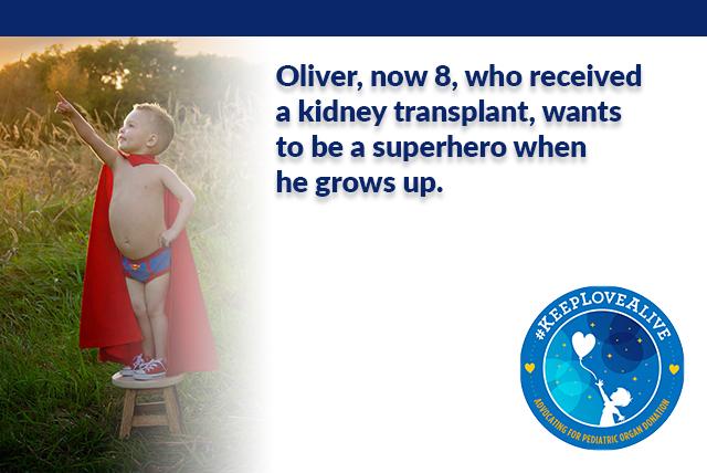 Oliver Banner